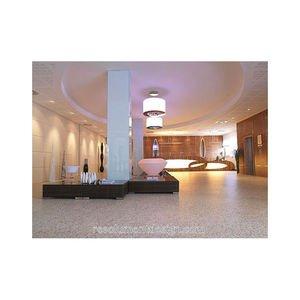 Table basse de jardin CORA 86 x 86 x 30cm ) - fr-shop