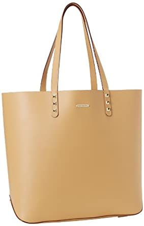 Rebecca Minkoff Dylan H245I020 Tote,Natural,One Size