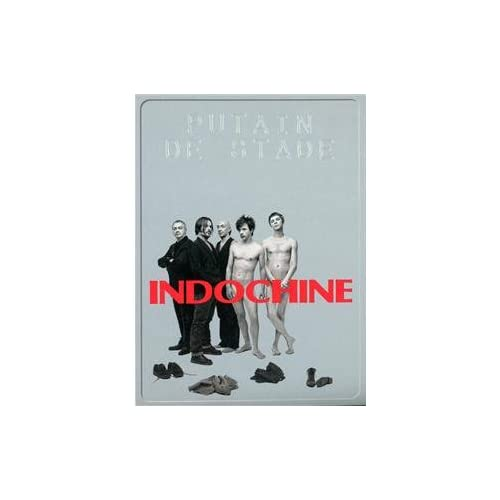 [MULTI] Indochine : Putain De Stade [Blu-Ray 720p]