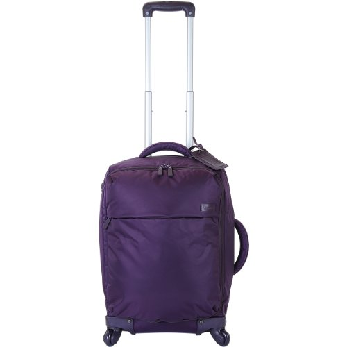 lipault-paris-upright-4-wheeled-carry-on-trolly-purple-one-size