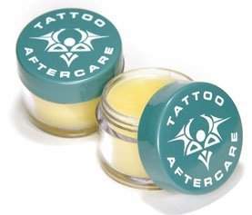 TATTOO AFTERCARE 10g Tub - Super Healer
