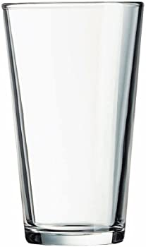 Set-of-10 Luminarc 16-Ounce Pub Beer Glass