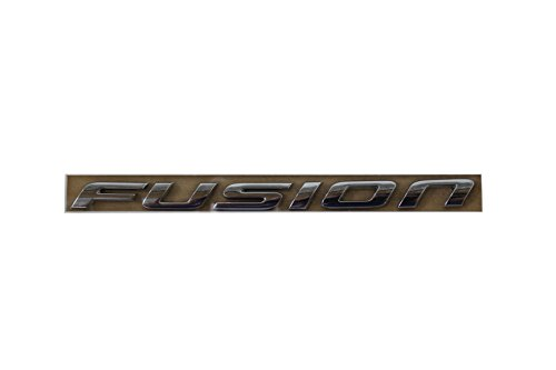 Genuine Ford DS7Z-5842528-A Nameplate (Ford Fusion Trunk Emblem compare prices)