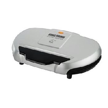 George Foreman 144 Sq. In. Family Size Grill