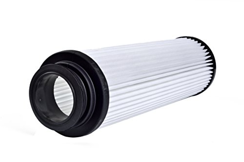 Type 201 Hepa Filter for Hoover Windtunnel, Savvy, Empower. Replaces Hoover Part # 40140201, 42611049, 43611042. Long-life Washable and Reusable by Green Label (Hoover Windtunnel Vacuum Filter compare prices)