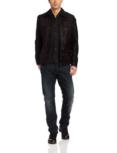 Diesel Men's Lordid Jacket