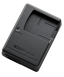 Nikon MH-65 Lithium Ion Battery Charger for EN-EL12 Nikon Coolpix