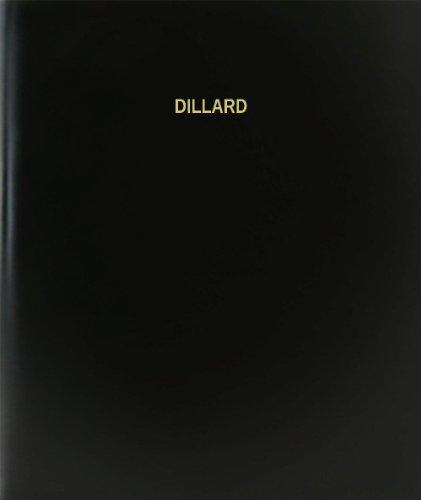 bookfactoryr-dillard-log-book-journal-logbook-120-page-85x11-black-hardbound-xlog-120-7cs-a-l-blackd