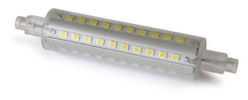 Beghelli lampada led 56114 10w 2700kelvin 1200 lumen (tipo lungo lunghezza 118mm!) - La lampada LED R7s che sostituisce le tradizionali Alogene!