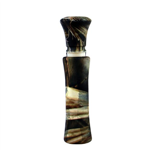 Duck Commander Willie's Camo Max Duck Call