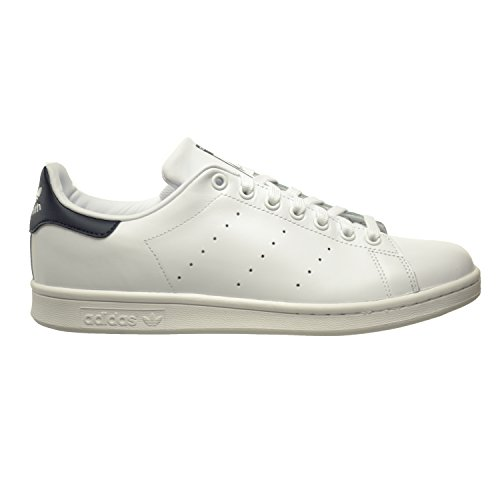 quality design 544a9 b96c1 Adidas Stan Smith Men's Shoes Running White/New Navy m20325 - Import It All