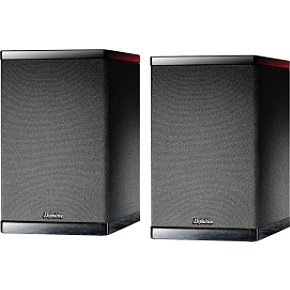 Definitive Technology StudioMonitor 450 Speakers (Pair, Black)
