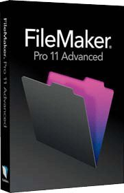 Acad Filemaker Pro11 Advancedacad Non-Profit