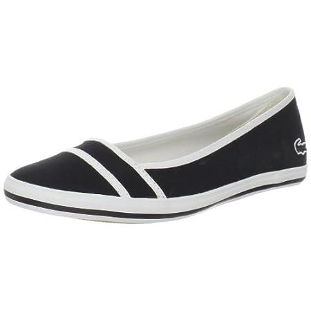 法国鳄鱼女鞋休闲