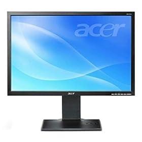 "24"" WS LCD 1920X1080 B243H VGA DVI Black 2ms"