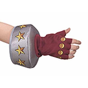 YuGiOh Costume Glove - Child Std.