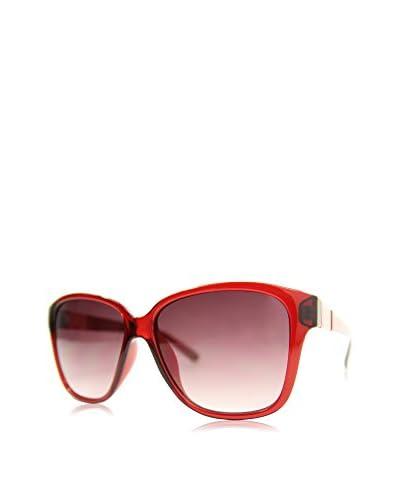 BENETTON Gafas de Sol 952S-04 (56 mm) Rojo