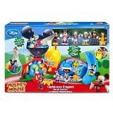 Disney Exclusive Mickey Mouse Clubhou…