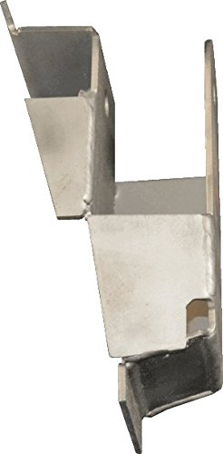 Replacement Rear Upper Control Arm Mount for Jeep Wrangler TJ (Left/Driver Side) (Rear Upper Control Arms Jeep Tj compare prices)