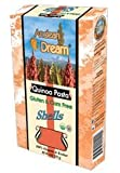 Organic Quinoa Shells Pasta 8 Ounces (Case of 12)