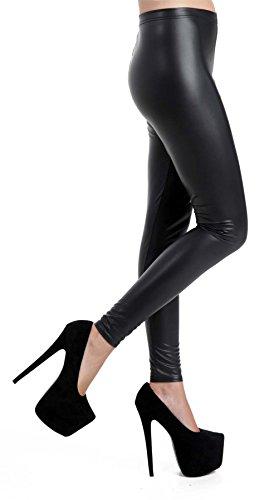 Pamela shirtzshop Legging in pelle