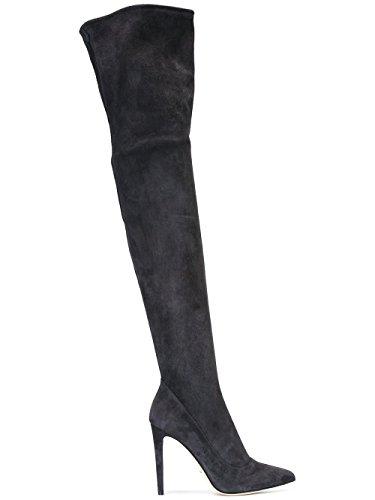 sergio-rossi-damen-a64090maf7421163-schwarz-wildleder-stiefel