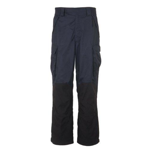 5.11 Tactical #48057 Patrol Rain Pant (Dark Navy, Small Long) (Military Rain Pants compare prices)
