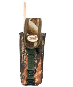 Hunters Specialties Inc Hs Beard Collector Box W/Holster Solid American Cherry Natural Wood Sealed