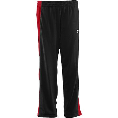New Under Armour Boys' UA Brawler Knit Pants