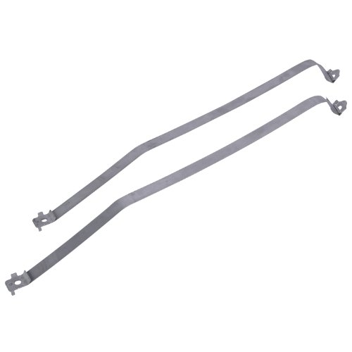 Spectra Premium ST144 Fuel Tank Straps for Honda Civic/Integra (Integra Fuel Tank compare prices)