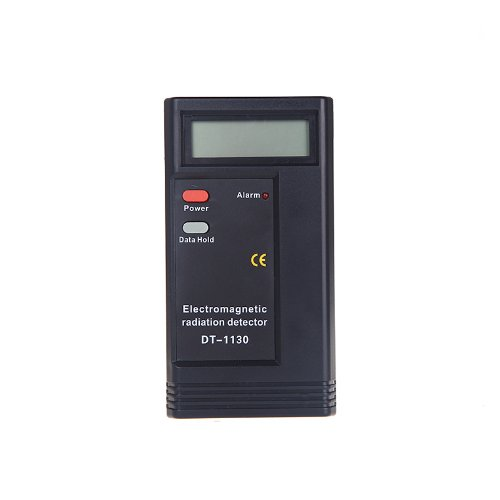 Andoer Electromagnetic Radiation Detector Emf Meter Tester Equipment