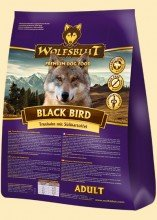 Wolfsblut | Black Bird Adult | 15 kg