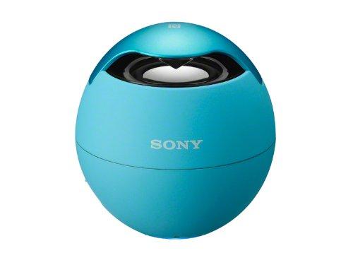 SONY ワイヤレススピーカーシステム ブルー SRS-BTV5/L