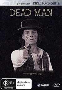 Dead Man [DVD] [1996]