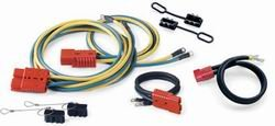Warn 70928 50-Amp UTV Multi-Mount Wiring Kit