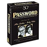 Password Golden 50th Anniversary Edition