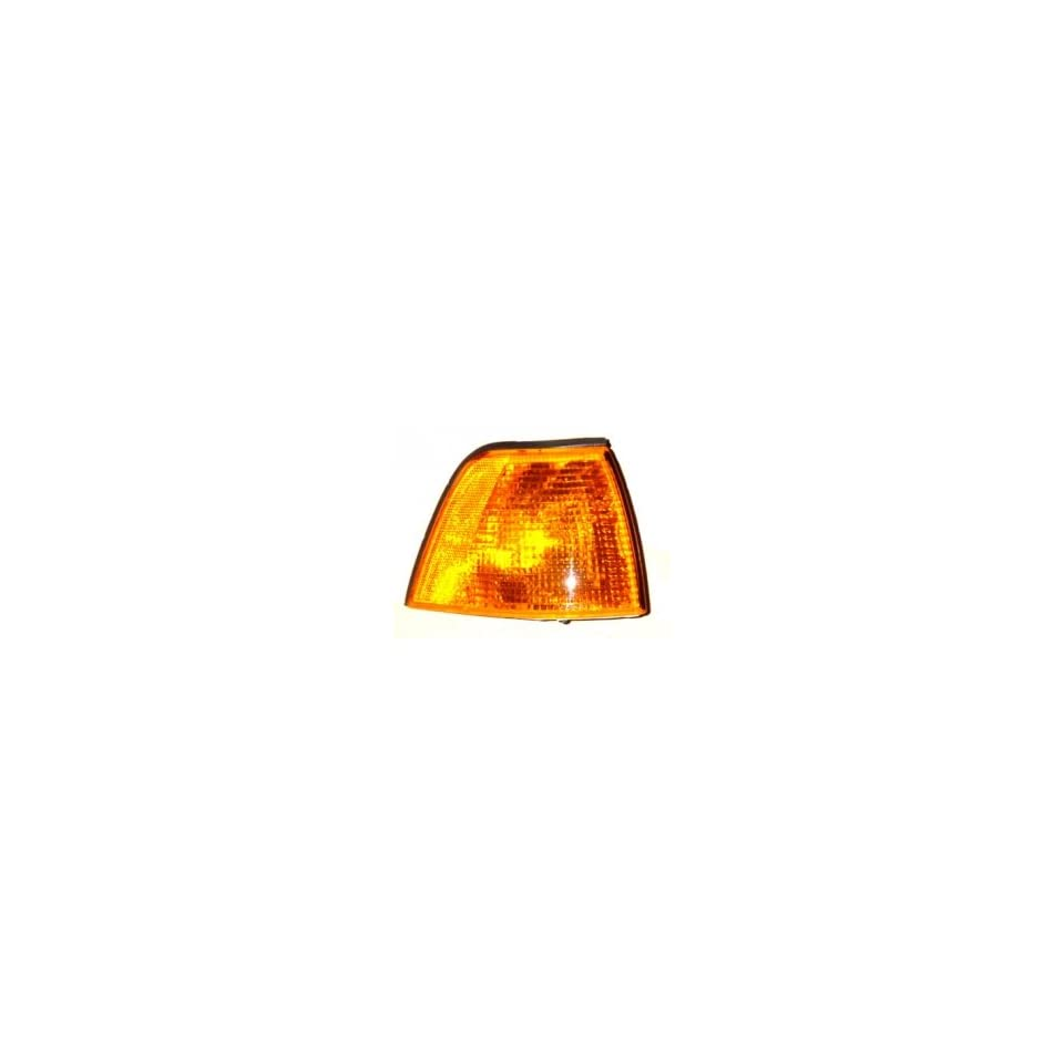Sherman CCC0054A120 2 Right Park Lamp Assembly 1992 1995 BMW 3 Series 325; Sedan; Hatchback