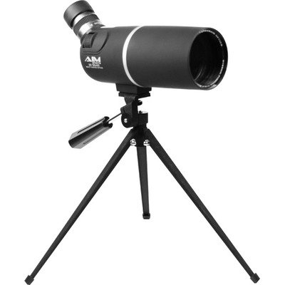 Aim Sports 30 - 90x65 mm Spotting Scope