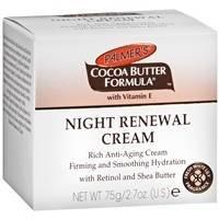 Palmer's Night Renewal Cream, 2.7 oz