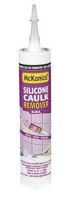 mckanica silicone caulk remover gel