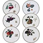 Hookers Fruit Fine China Dinner Plate