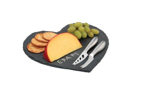 grunwerg-tagliere-per-formaggi-4-in-ardesia-sagomate-a-cuore-slt-hrt-set