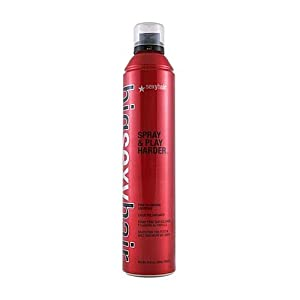 Big Sexy Hair: Hair Spray & Play Harder 55%, 10.6 oz