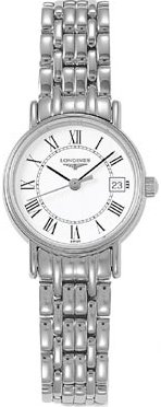 Longines La Grande Classique Presence Quartz Women's Watch