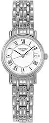 Longines La Grande Classique Presence Ladies Watch L42204116