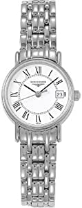 Longines La Grande Classique Presence Ladies Watch L42204116