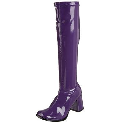 Funtasma by Pleaser Women Gogo-300 Boot