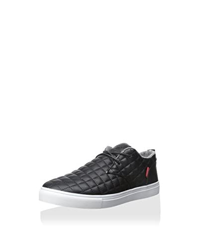 Gorilla Men's Landon Quilted Low-Top Sneaker