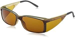 ESCHENBACH(エッシェンバッハ) エッシェンバッハ ウェルネス・プロテクト 遮光眼鏡 ブラウン大・No1663-285