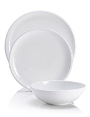 Blanco 12 Piece Dining Set